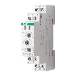 Реле времени многофункциональные PCS-516 UNI