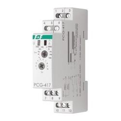 Реле управления контакторной системой переключения PCG-417