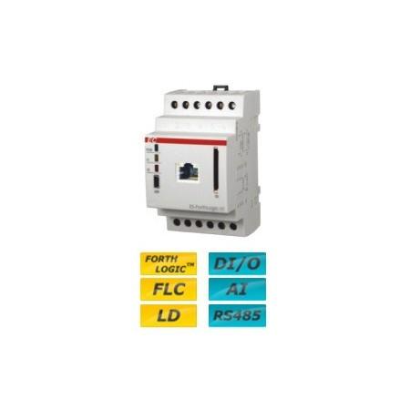 Функции  контроллеров ES-ForthLogic SE