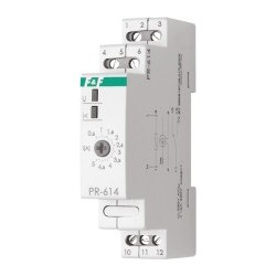 Реле тока приоритетного действия PR-614