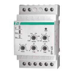 Реле струму EPP-620