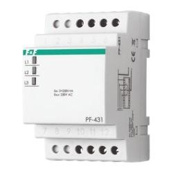 Автоматический переключатель фаз PF-431