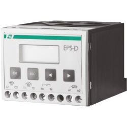 Мультифункційне реле захисту двигуна EPS-D