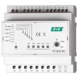 Реле уровня жидкости PZ-832 RC