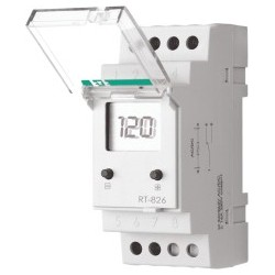 Регулятор температуры цифровой программируемый RT-826