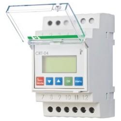 Регулятор температуры цифровой программируемый CRT-04