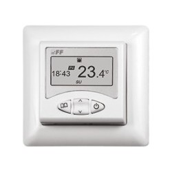 Регулятор температуры комнатный RT-825
