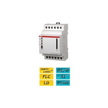 Функции  контроллеров ES-ForthLogic SB