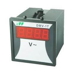 Цифровий індикатор напруги DMV-1T