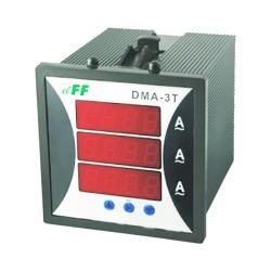 Цифровий індикатор струму DMA-3T