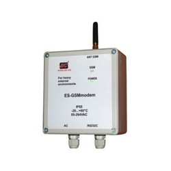 GSM/GPRS-модем ES тип А IP65