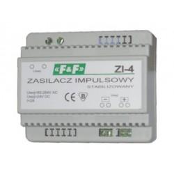 Стабілізований імпульсний блок живлення ZI-4