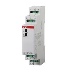 Модуль цифровых входов/выходов ES-DIO-1М.bis