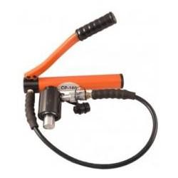 Инструмент для просекания отверстий гидравлический помповый (с выносным насосом) SKP-8