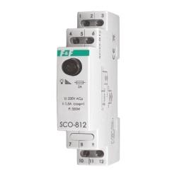 Светорегулятор SCO-812