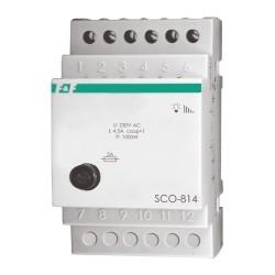 Светорегулятор SCO-814