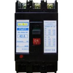 Автоматический выключатель ВА-2004/50 3P 40А