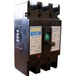Автоматический выключатель ВА-2004/100 3P 75А