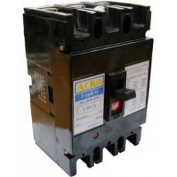 Автоматический выключатель ВА-2004/250 3P 150А