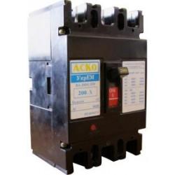 Автоматический выключатель ВА-2004/250 3P 200А