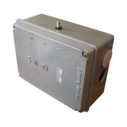 Разъединитель QS5-100P/4 4P 100А I-0-II (перекидной)