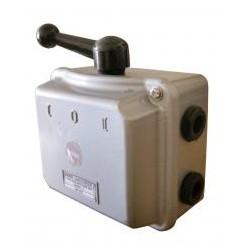 Разъединитель QS5-30P/3 3P 30А I-0-II (перекидной)