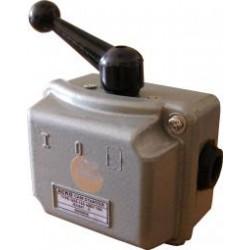 Разъединитель QS5-15A 3P 15А I-0 (вкл-выкл)