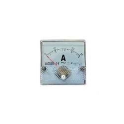 Амперметр А-80 (80x80 мм) 30 А (AC) прямого включения