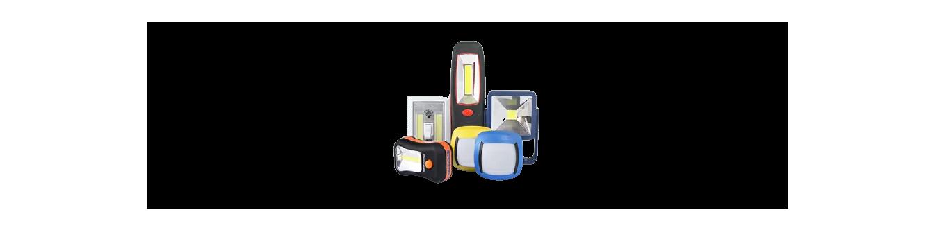 Светодиодные фонари и фонарики - купить по низкой цене